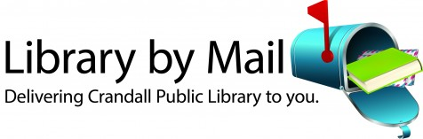 Library by Mail Logo